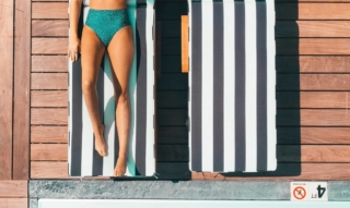 A crisp tan thanks to self-tanner: how to use it, the best brands & biggest failures
