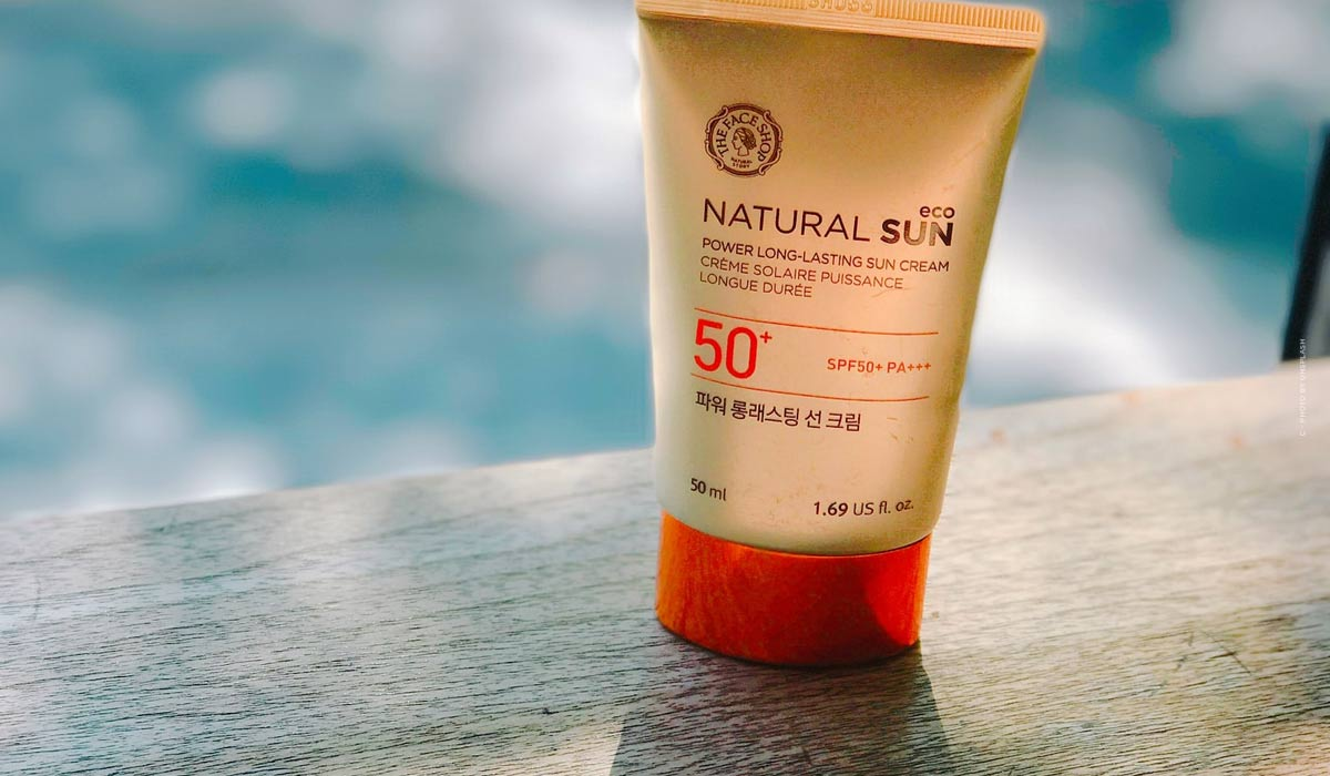 The best sun protection for your skin type: sun protection factor, care creams & Co!
