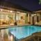 Alessandra Ambrosio – dream house in Santa Monica