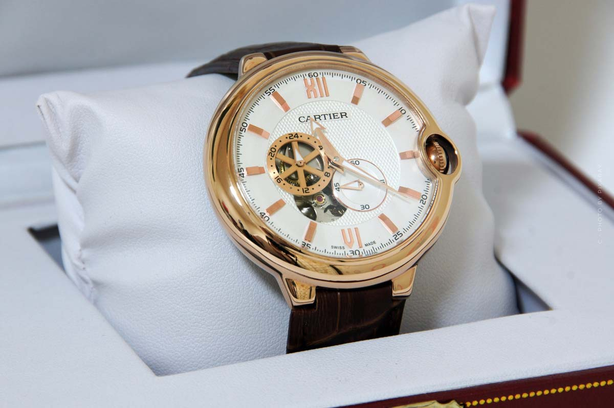 Cartier: Assortment, History & New Collection