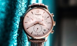 A perfect watch for every occasion: trends for men and women