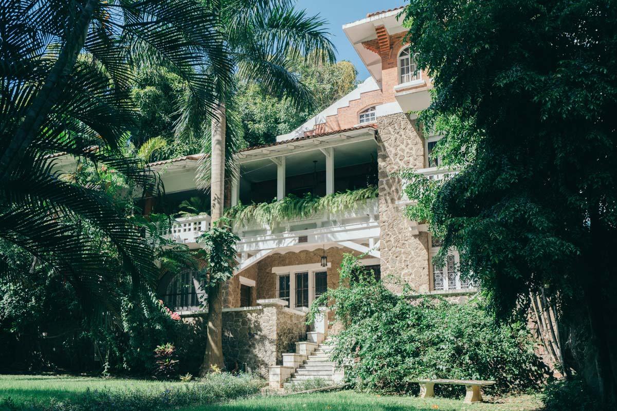Cara Delevingne: Her $2.5 million villa in Los Angeles