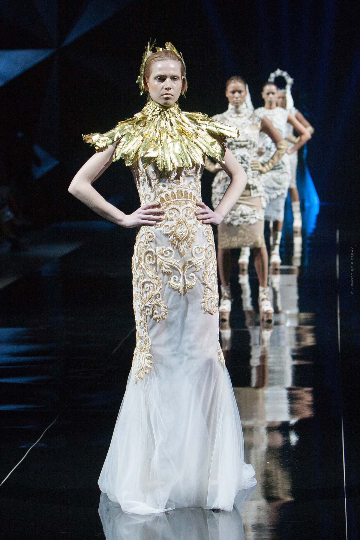 Alexander McQueen - Visionary, provocateur and exceptional talent
