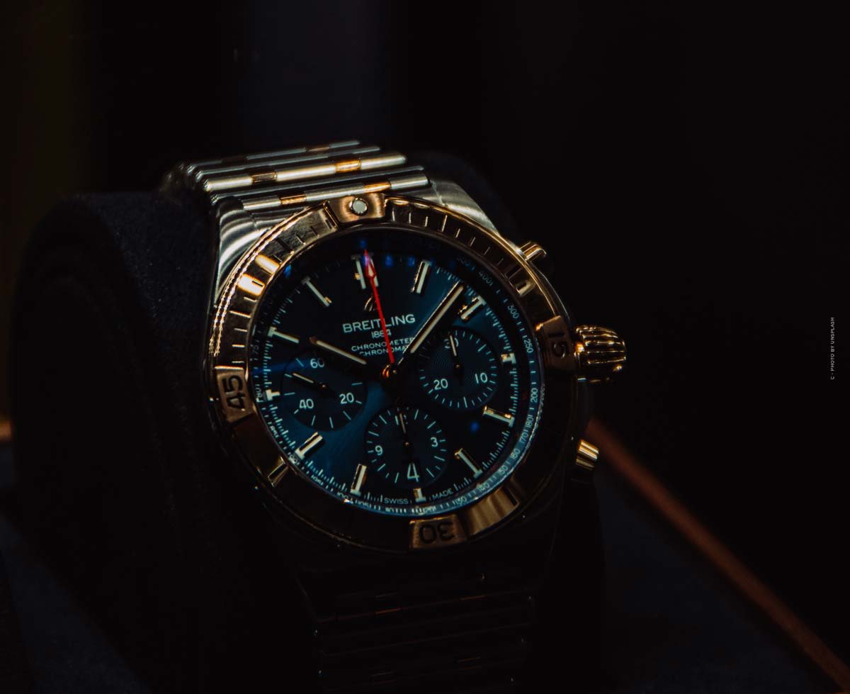 Breitling Professional: Prices, models of colorful watches for men & women