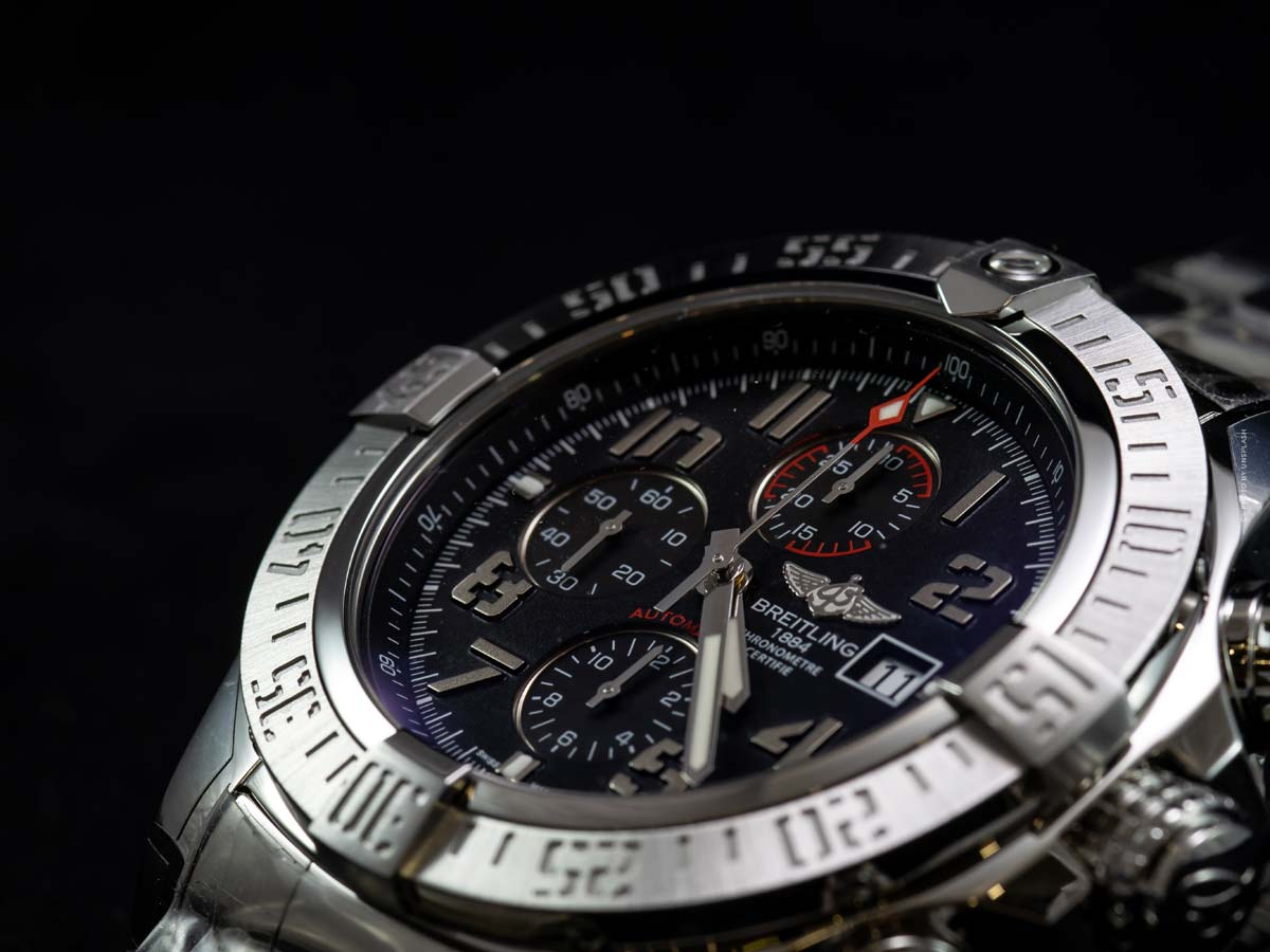 Breitling Chronomat: Models, Prices for Ladies & Gents Watches