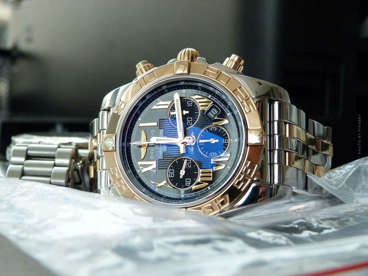Breitling new models: Navitimer, Chronomat, Avenger & Co.