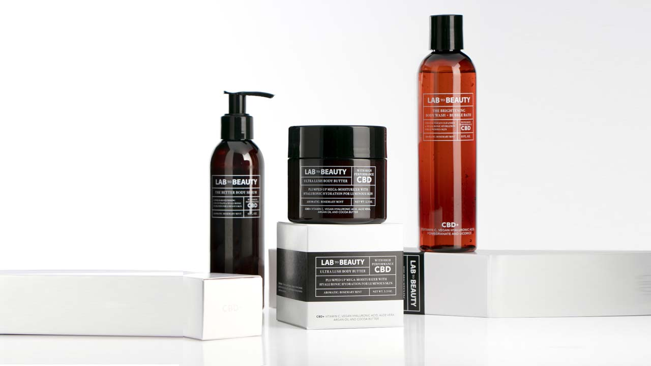 Care products: Vegan, animal-free & with miracle ingredients