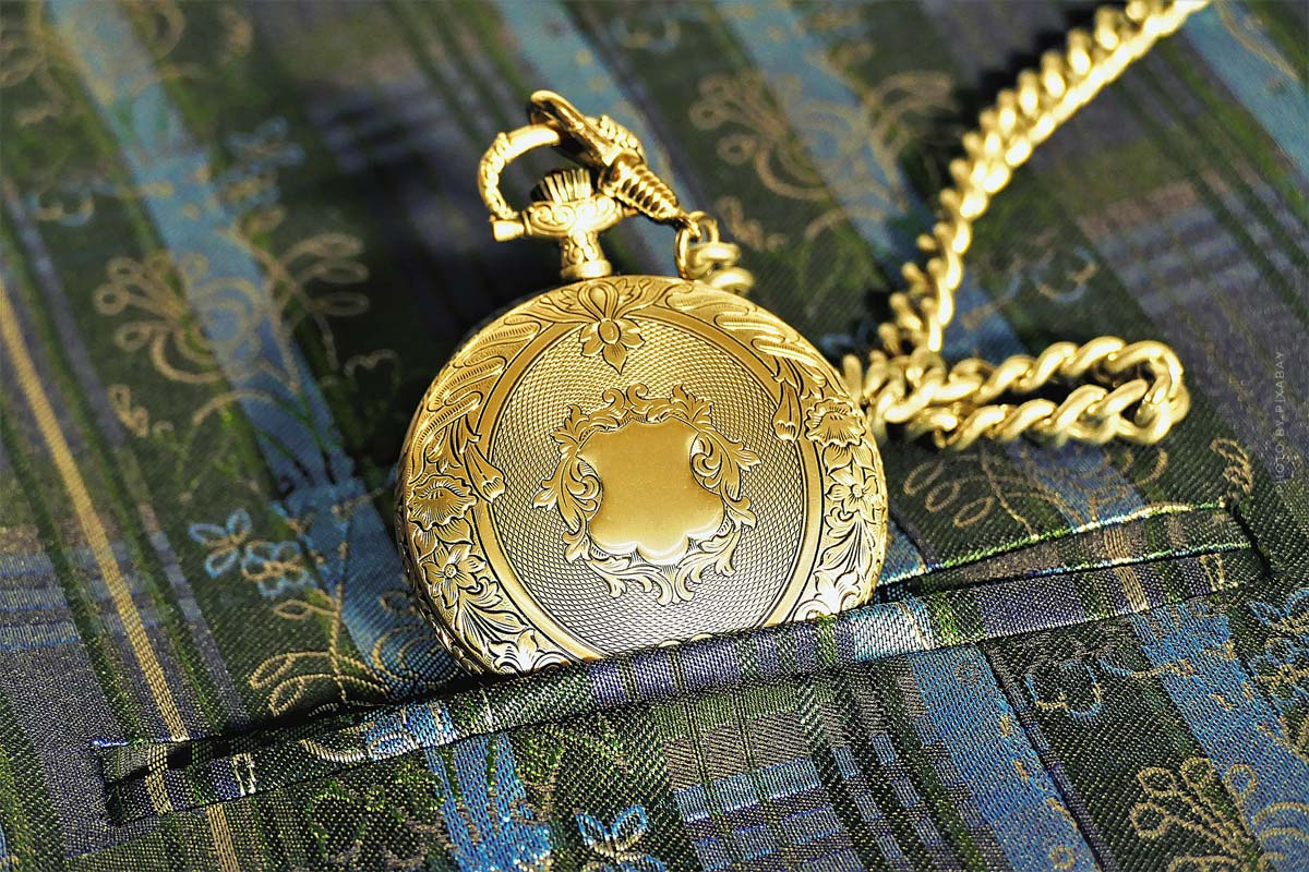 Patek Philippe pocket watches: Collection, Material & Prices