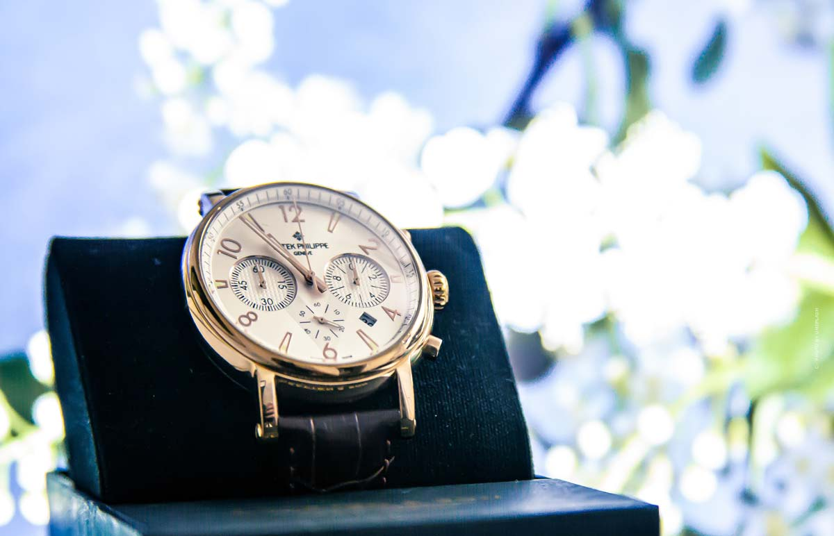 Patek Philippe Nautilus: The prices and features of the Ladies Automatic Nautilus, Nautilus Travel Time Chronograph and Co.