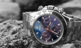 Rolex Daytona Cosmograph: Material, Price, Design