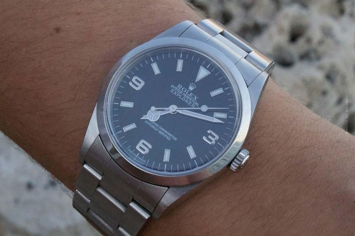 Rolex Explorer: models, list price, features, waiting time