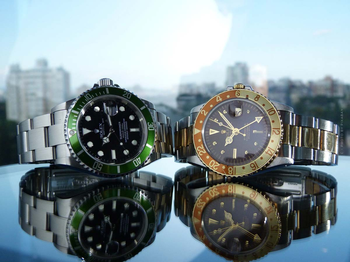 Rolex Innovations 2020: Submariner, Datejust, Oyster Perpetual and Sky-Dweller
