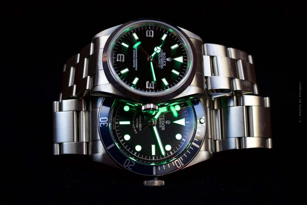 Rolex Oyster Perpetual, the classic: design and prices