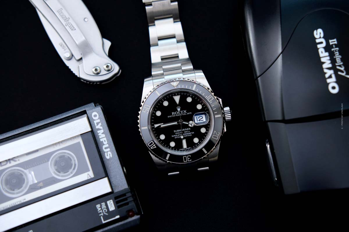 Rolex Watch Submariner: Price, Waiting Lists, Models & Reviews