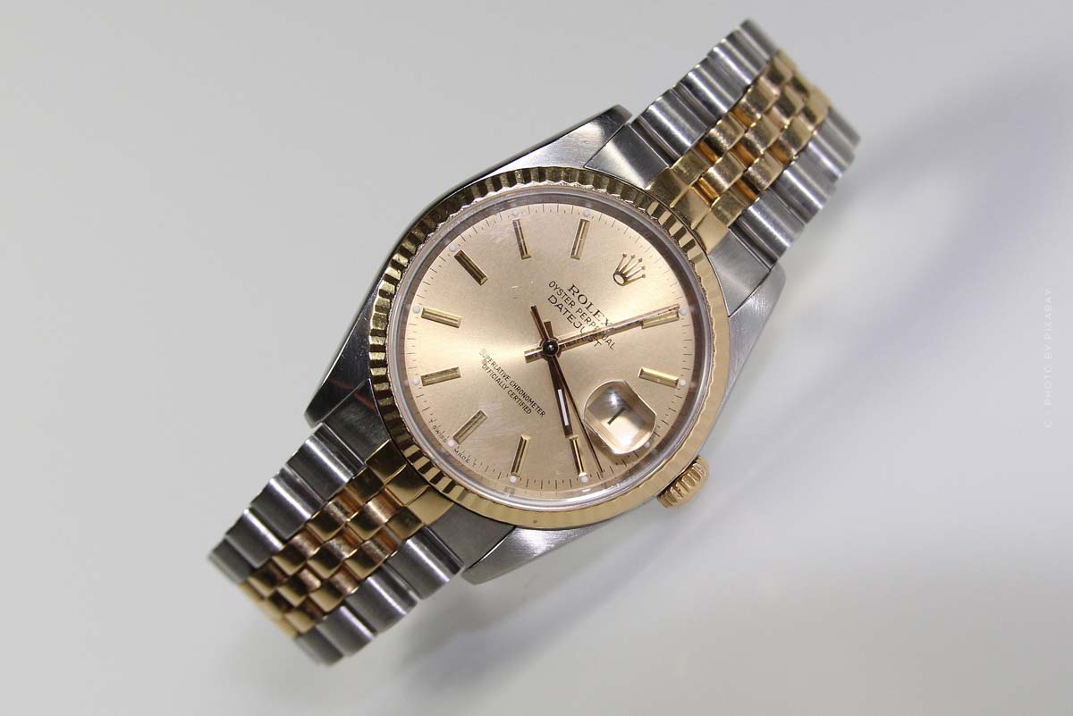 Rolex new watches: Submariner, Datejust & Co.