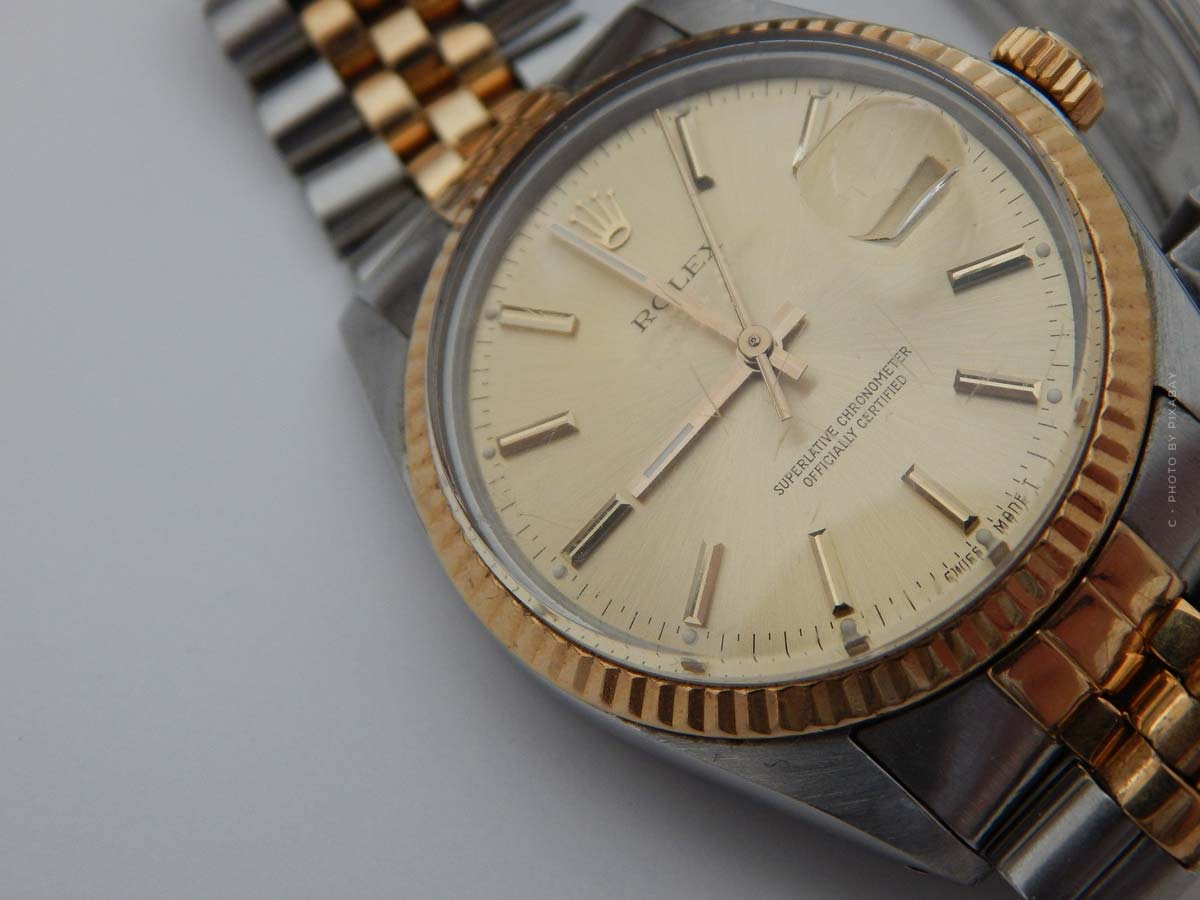 Rolex Day-Date: Model & Prices