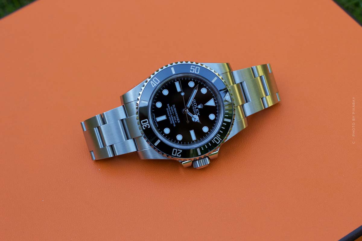 Rolex models XXL: Prices, waiting times for Submariner, Daytona & Co.
