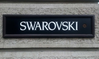 Swarovski: bracelets, rings, watches and swan necklaces – for 125 years