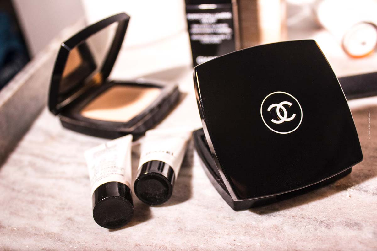 Chanel Beauty: Perfume, Chanel No.5, Lipsticks & Eye Shadows