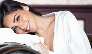 Exclusive interview with the gorgeous Charlotte Pirroni: Fashion, beauty and self-confidence