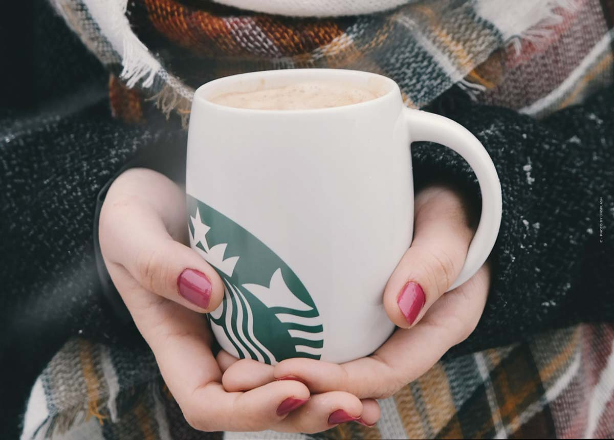 DIY Starbucks: Warm Drinks Perfect for the Cold Season - Recipes & Ingredients