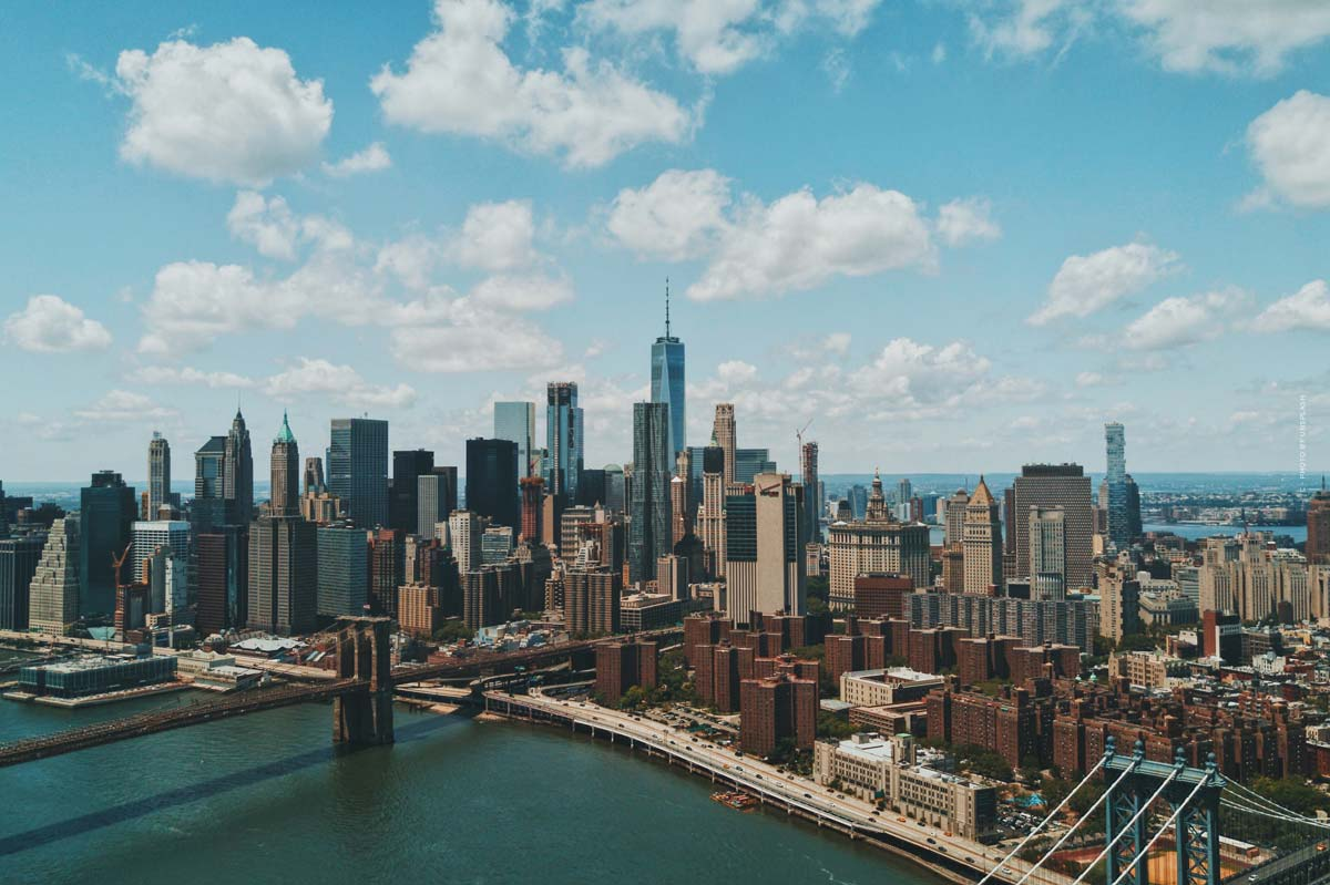 Moving New York: most popular neighborhoods, apartments and housing tips