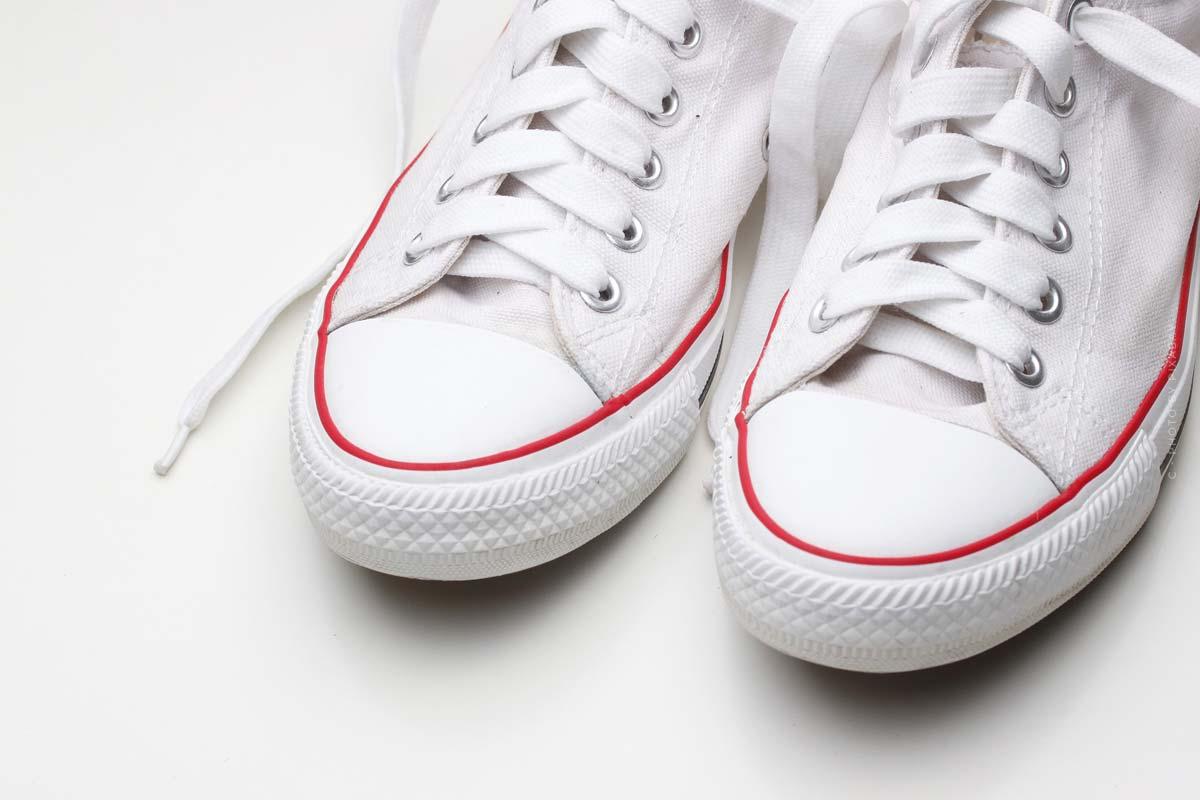 Sneakers by Alexander McQueen: British design excellence