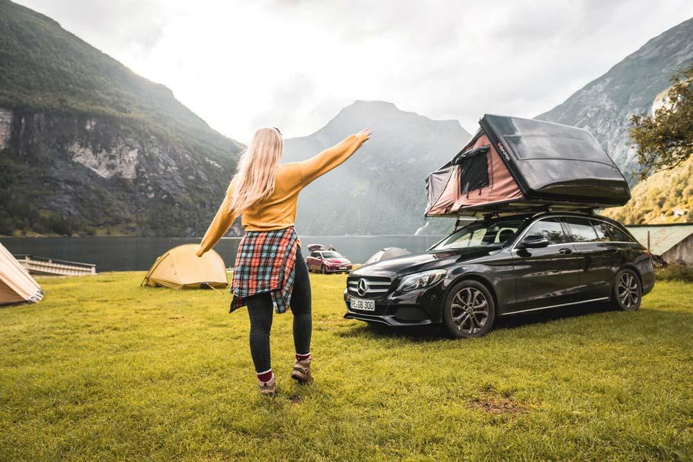 Buy roof tent: Price, People, Car, Brands & Setup - XXL Advisor