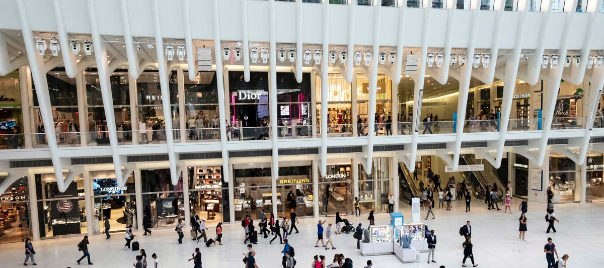 Luxury Shopping Hannover (3 Stores): Gucci, Fendi and Yves Saint Laurent