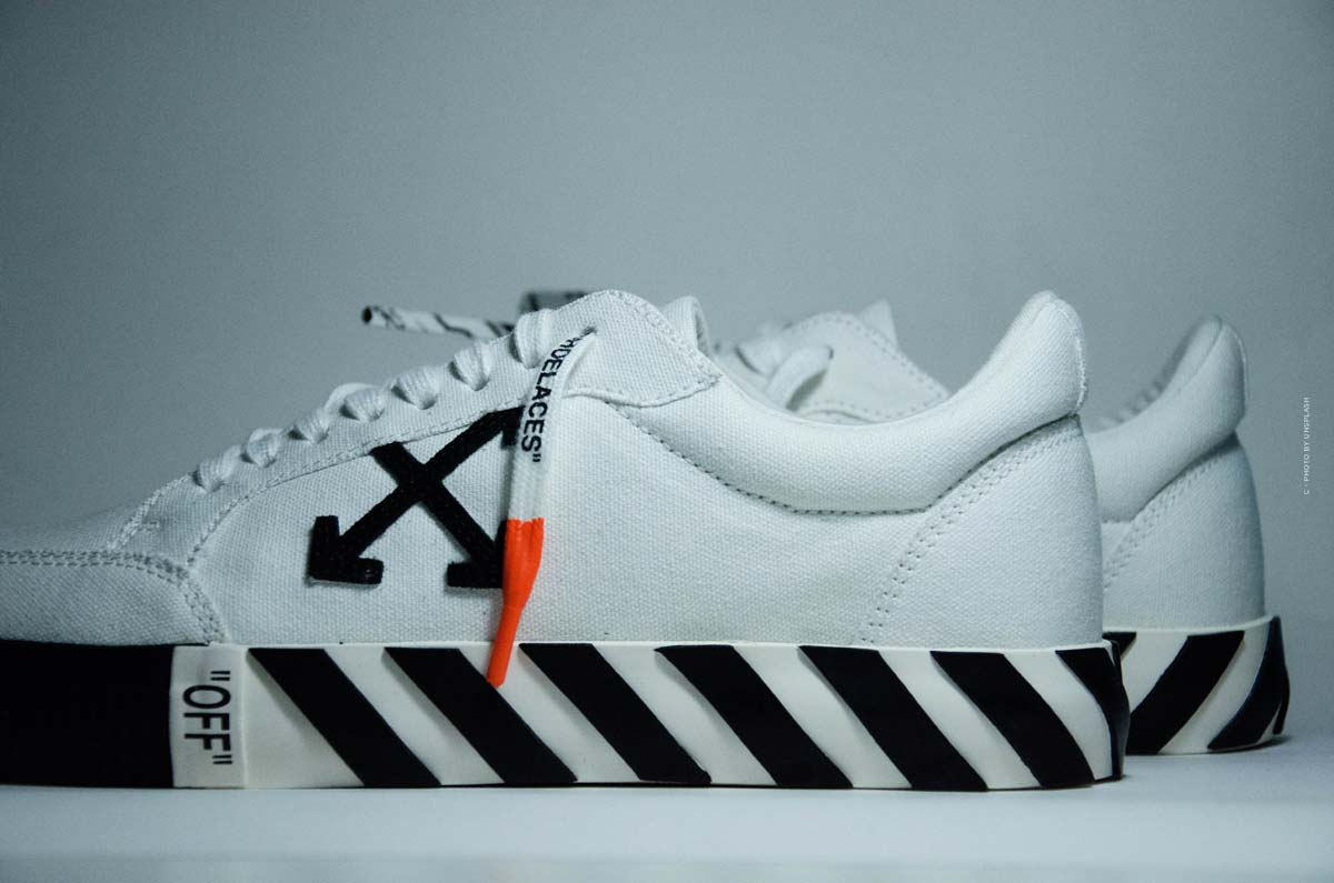 Off-White shoes: streetwear must-have sneakers, sandals and boots