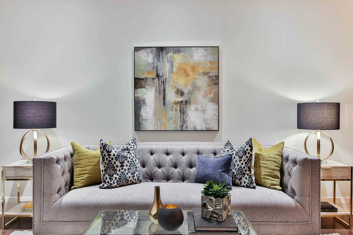 Bretz living dreams: unique sofa sets, beds, cushions & carpets in numerous designs