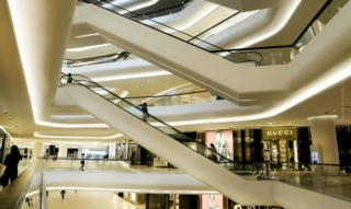 Luxury Shopping Houston: (18 Stores): Versace, Fendi, Dolce & Gabbana and Co.