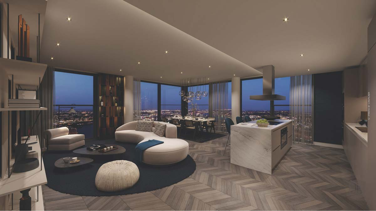 Kim Kardashian West luxury property in Los Angeles: house tour, Kanye, kids, daily life