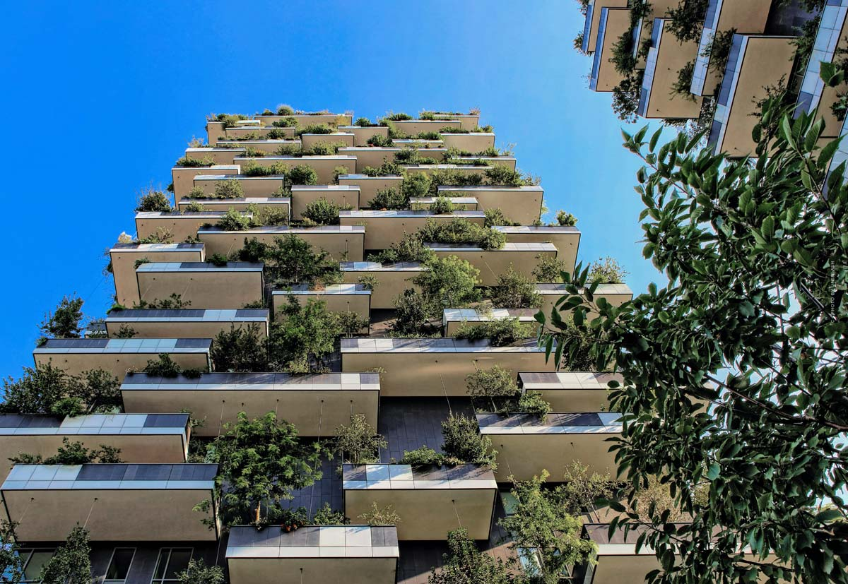 Terrace apartment: advantages and disadvantages, definition and importance for tenants, buyers and interested parties.
