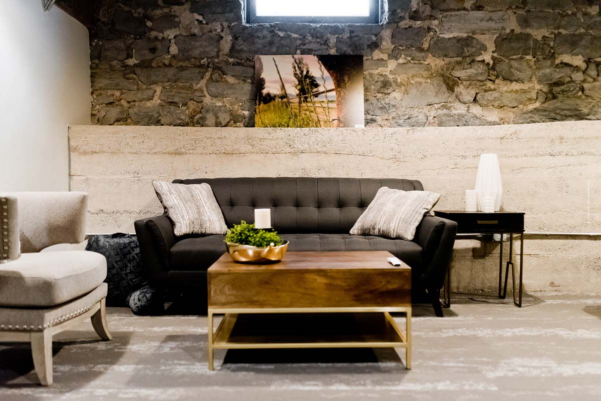 Industrial Style: Furnishing in industrial style - furniture, decoration, kitchens and more, trends & tips