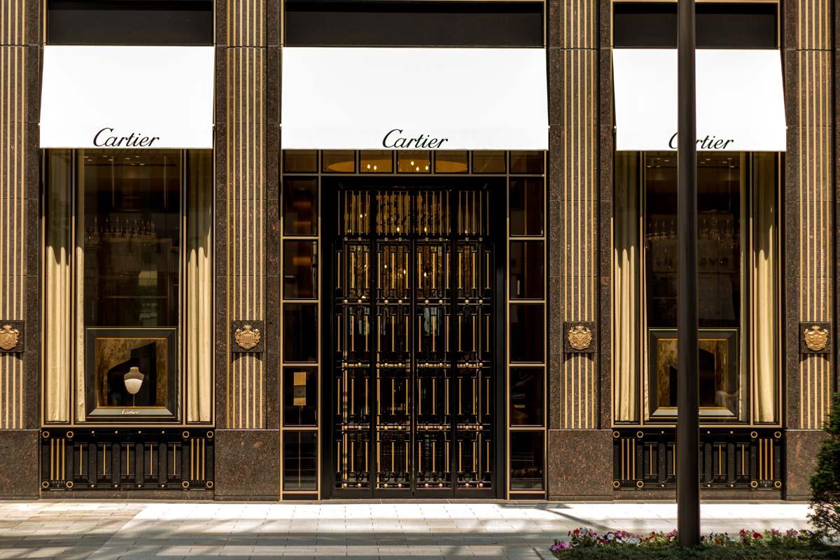 Luxury Shopping San Diego (9 Stores): Rolex, Louis Vuitton, Prada & Co.