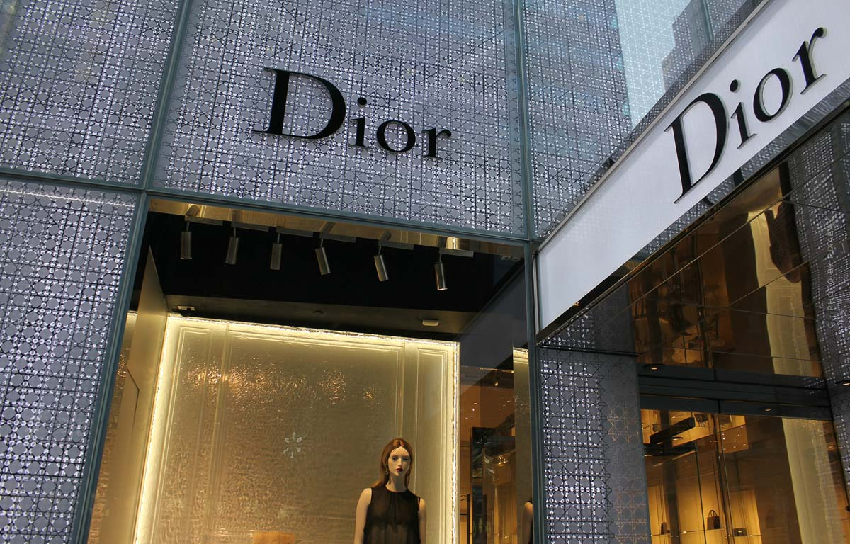 Luxury Shopping San Francisco (17 Stores): Fendi, Bulgari, Yves Saint Laurent & Co.