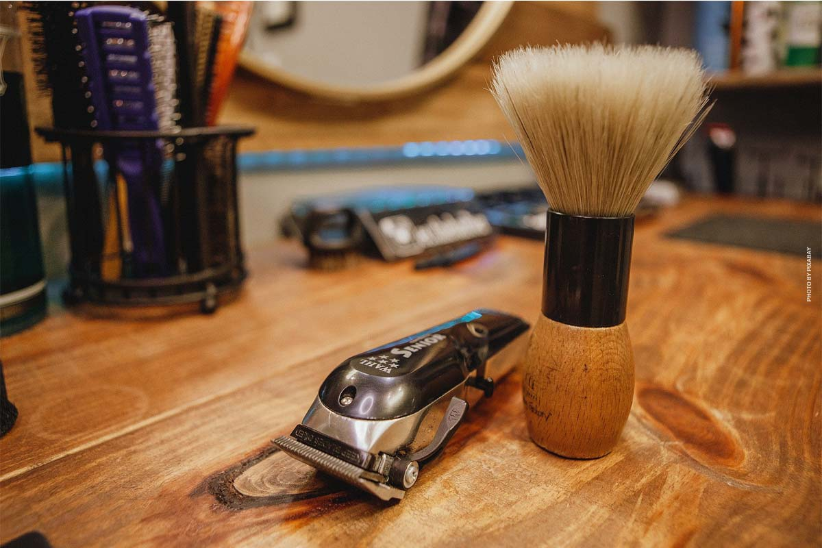 Body care for the man: What belongs to it - nails, beard, teeth & Co.
