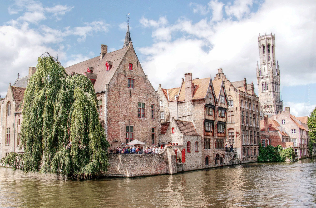 Holiday Belgium: Bruges, Blankenberge and Co. - Tips and activities