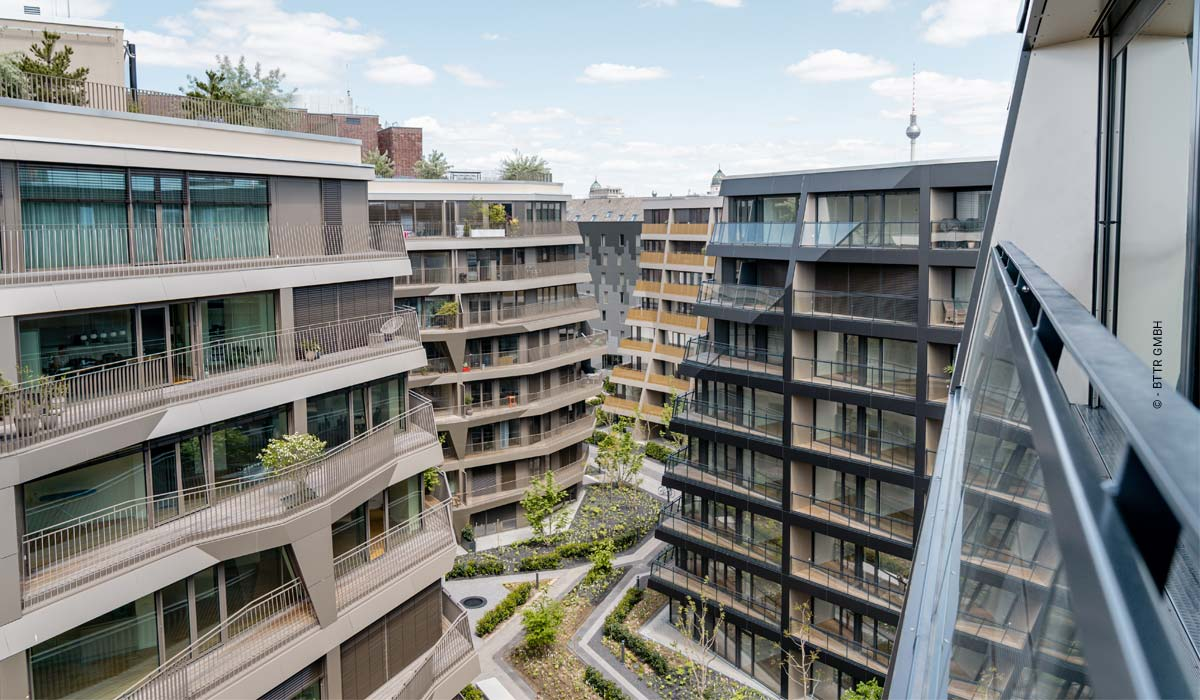 Flagship real estate in Berlin, residential, commercial & lifestyle - Graft Architekten interview (2/3)