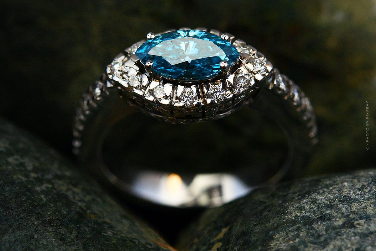 Buying Grandidierite: Value, Price, Occurrence & Jewellery - Investment Gemstone