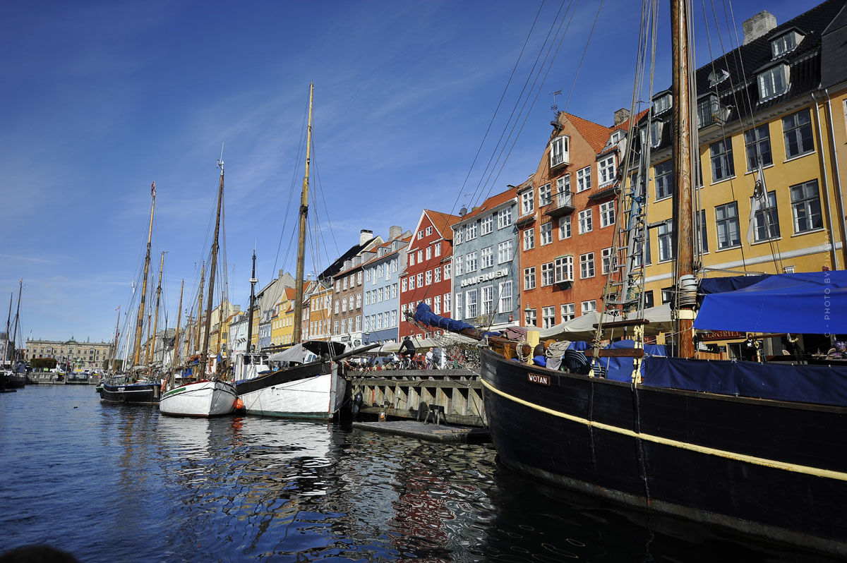 Holidays in Denmark: Copenhagen, Blavant and Bornholm - City guide and island tips