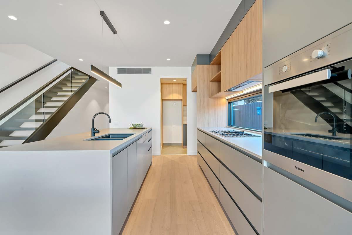 Bulthaup kitchen: b1,b2 & b3 - modern, individual & elegant