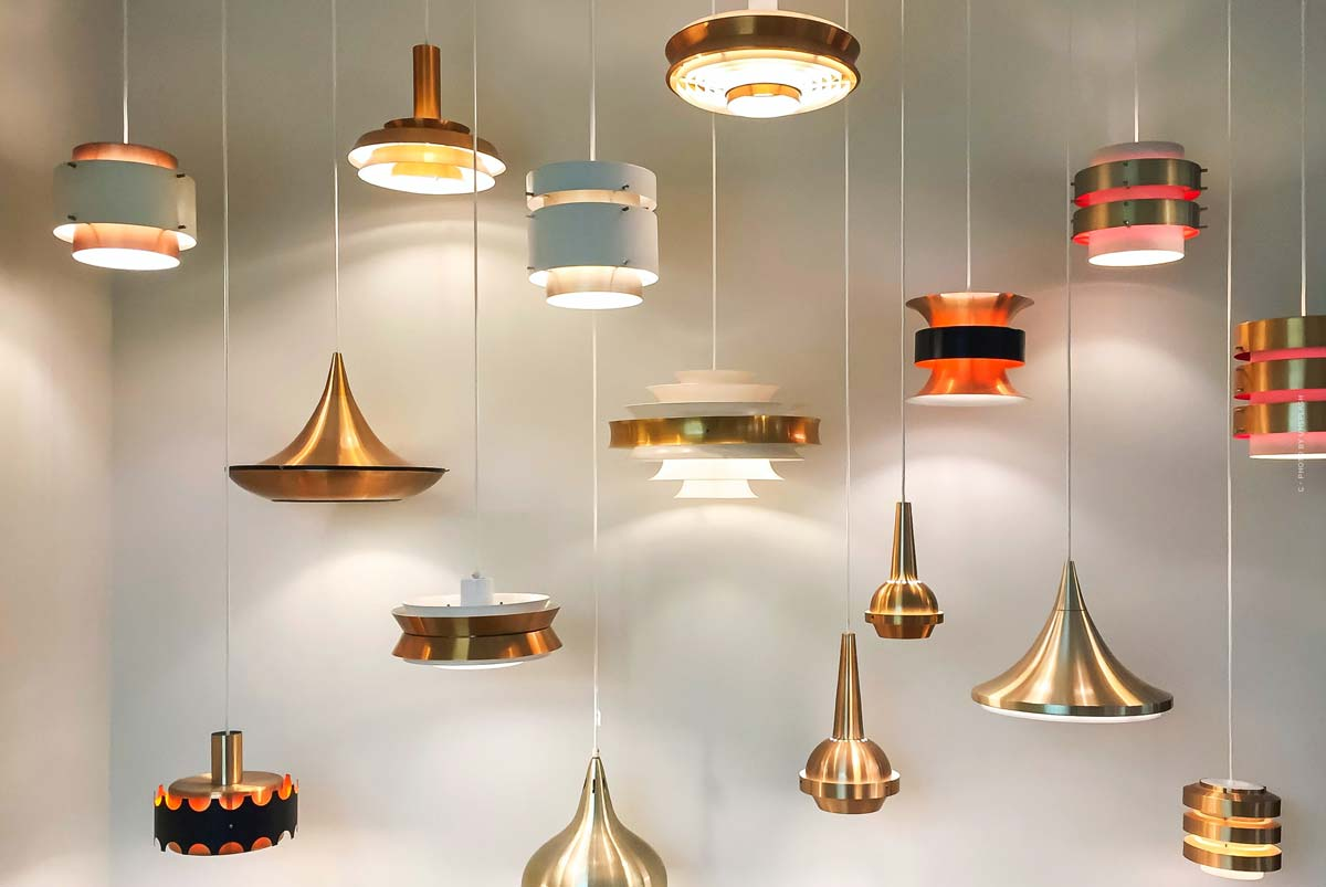Lamps: LED lamps, ceiling lamps, floor lamps and more by Moooi Interior, Roche Bobois and Co.