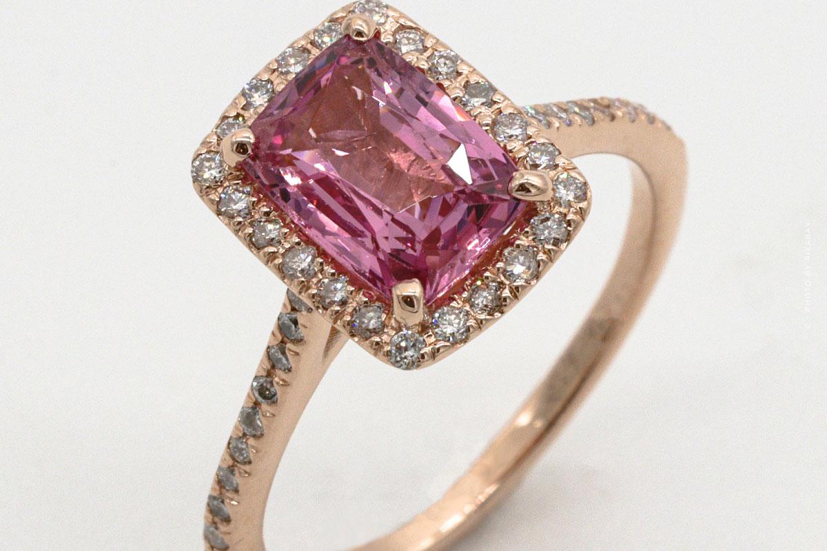 Buy Red Beryl: Value, Price & Bixbit Jewelry - Investment Gemstone