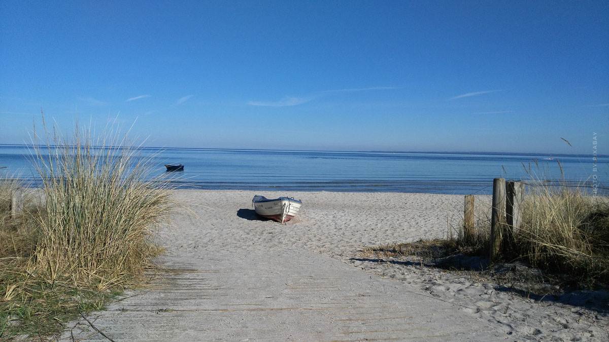 Scharbeutz: Insider tips for your journey, accommodation and stay in the Bay of Lübeck