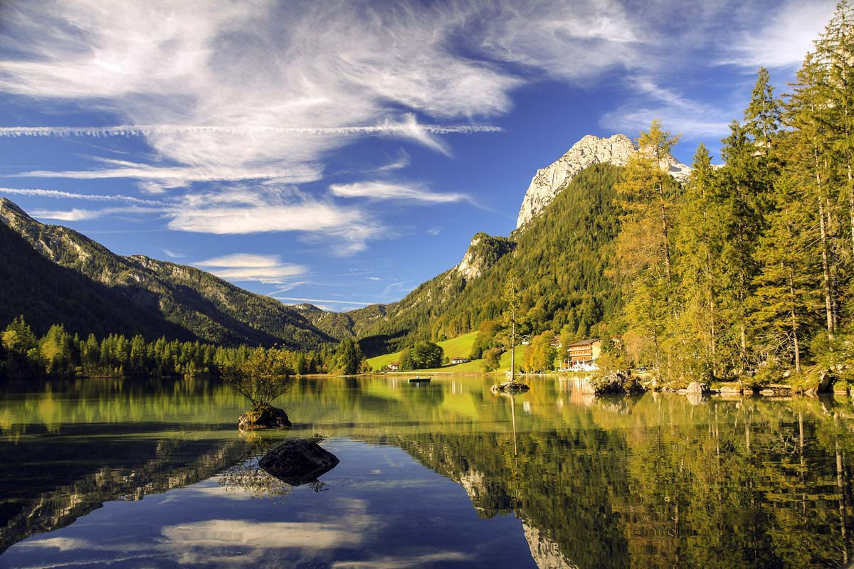 Brombachsee: Places, Beaches & Activities- Vacation by the water