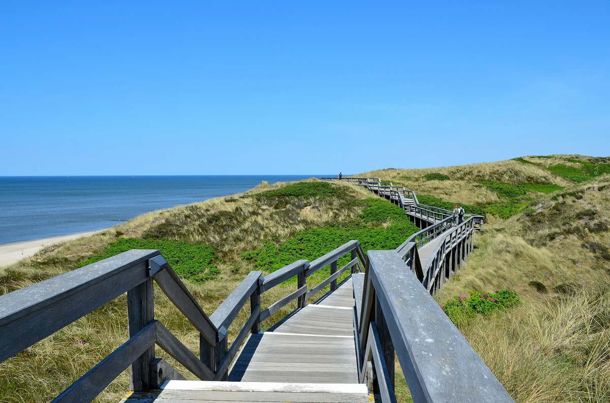 Sylt holidays: travel, places, beaches and holiday apartments for your trip