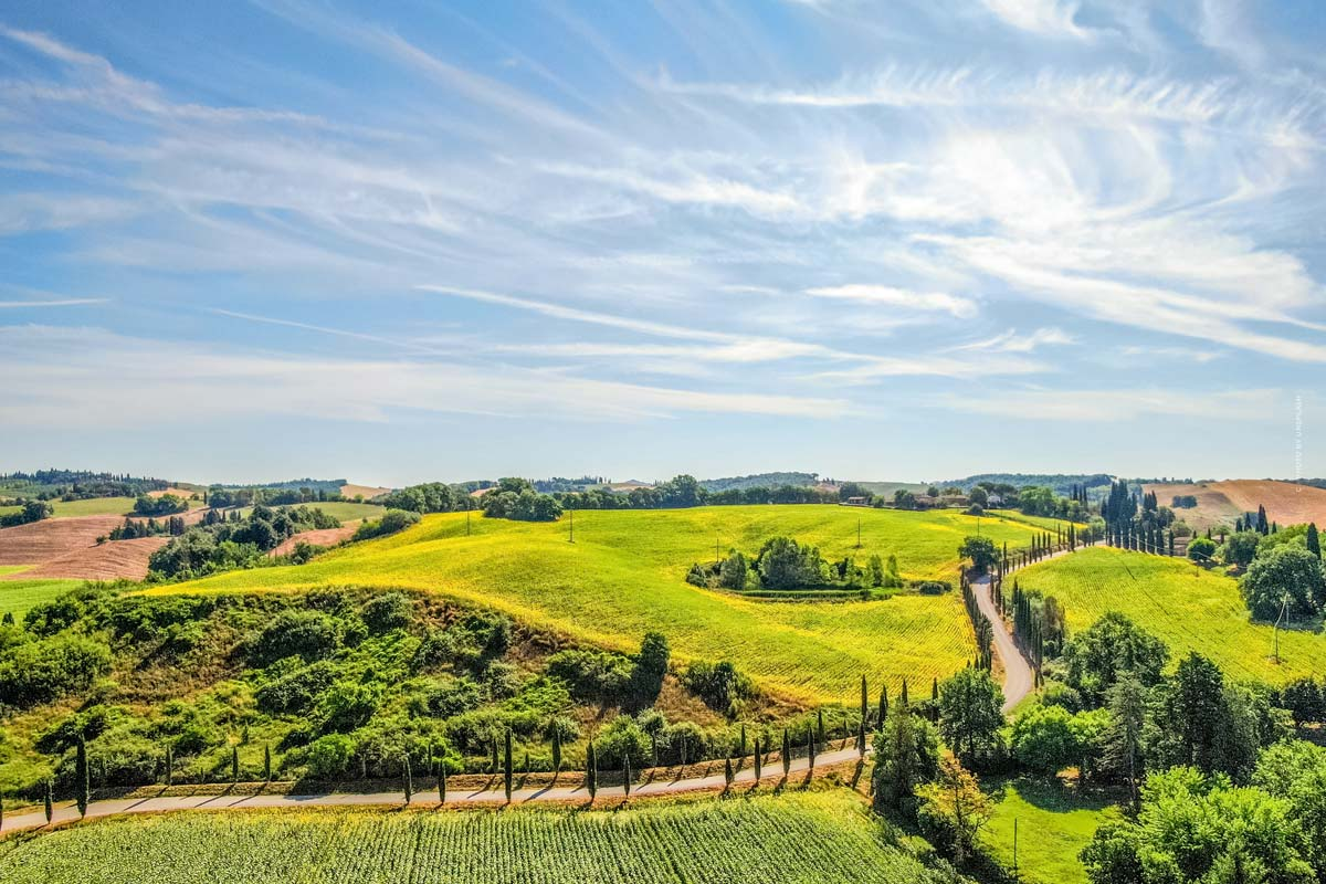 Tuscany: travel, accommodation & activities for your holiday in Italy