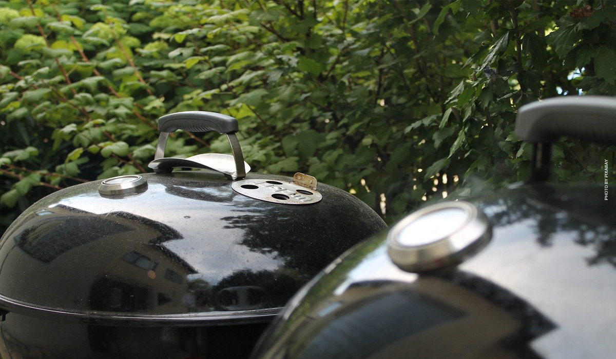 Weber Grill: Tradition combined with the latest technology - models in test